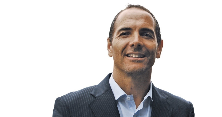 Rodrigo Contreras será VP global de marketing y ventas digitales en Latam