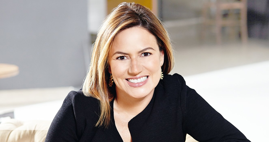 Coca-Cola: Poliana Sousa es nueva VP de marketing en Brasil