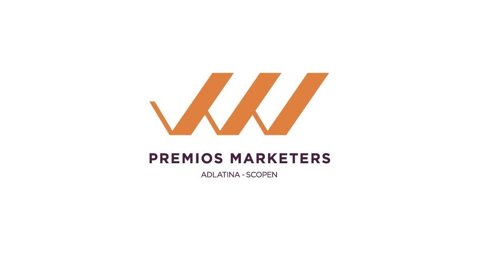 Premios Marketers LATAM 2016 - Marketers by Adlatina