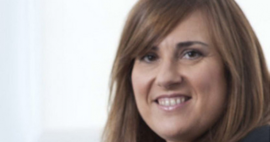 Marta Alejos, nueva gerenta regional de marketing en Schaeffler Group