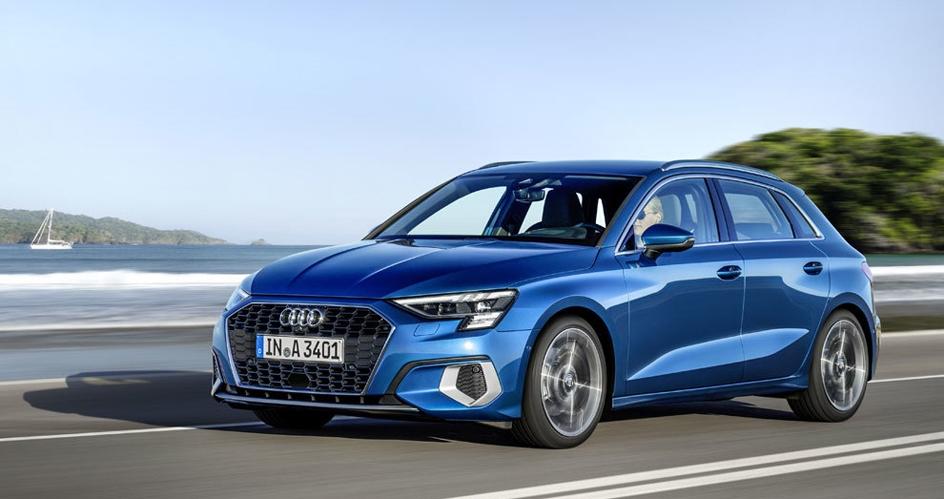 El Audi A3 Sportback 2020 Llega Al Mercado Espa U00f1ol