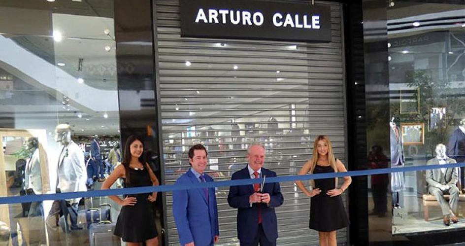 Arturo Calle : Centro Comercial Unicentro Medellín ...