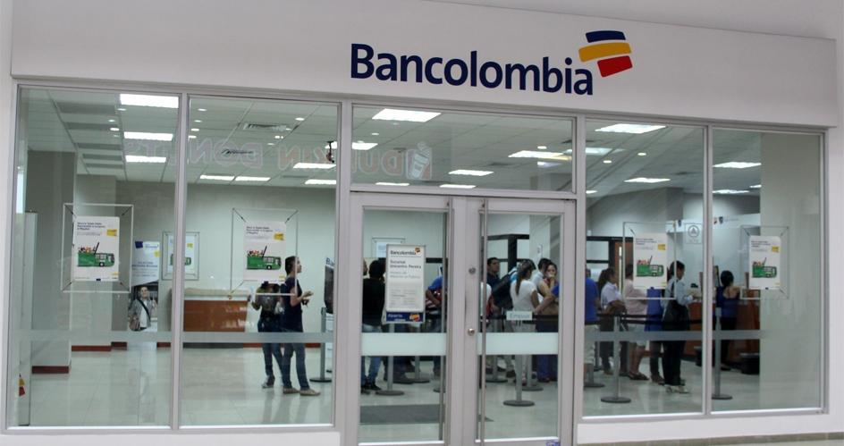 Bancolombia es la compa a con mejor reputaci n en su pa s for Oficinas bancolombia cali
