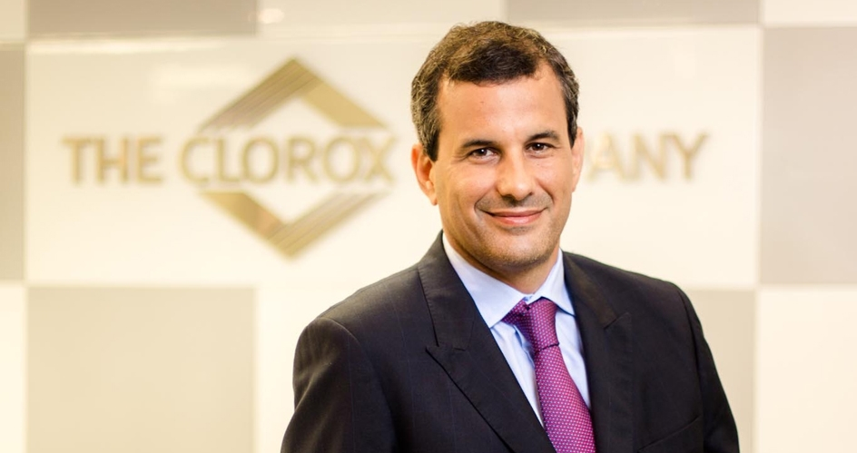 Sebastián Landi, de marketer a general manager en The Clorox Company