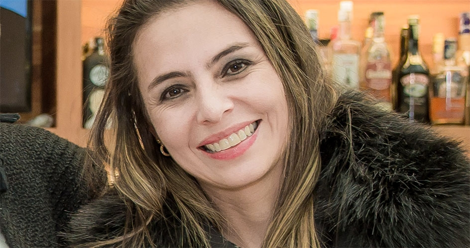 Luisa Ocampo es la nueva gerenta de marketing de FCA Skbergé Colombia