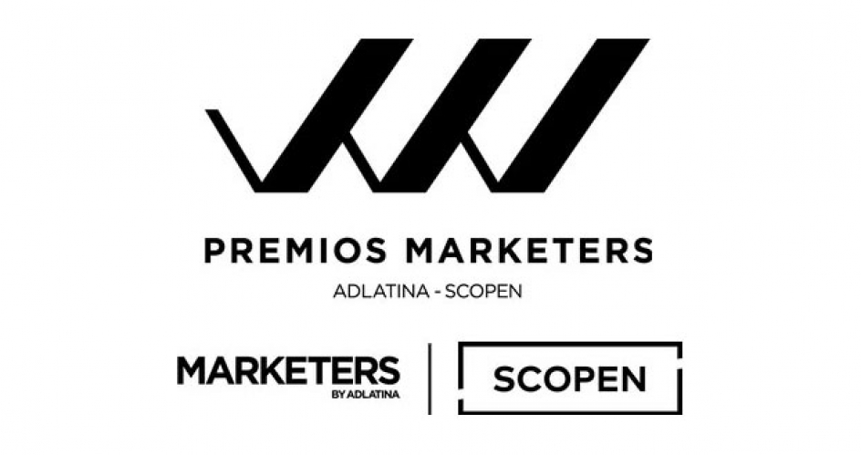 Premios Marketers 2017 - Marketers by Adlatina