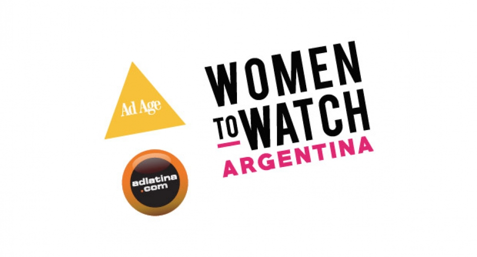 Women to Watch Argentina 2015