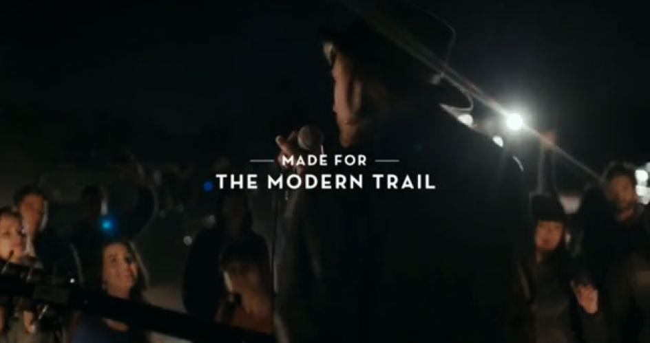 Una nueva campaña de Timberland mira más allá de los