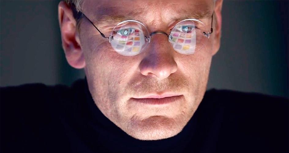 "04adfe76a3f Marketing impredecible: ""Steve Jobs"" tiene elogios, pero pocos van a verla"