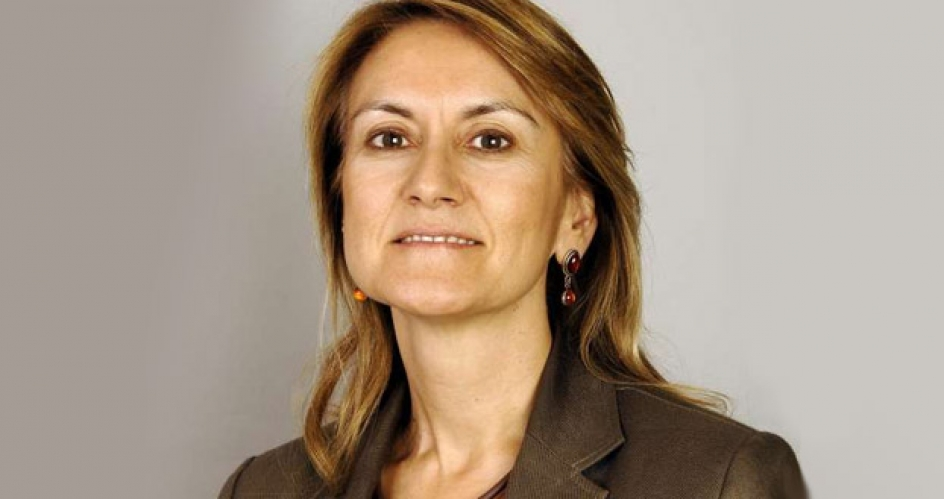 Isabel alonso directora de marketing operativo de jazztel for Oficinas jazztel madrid
