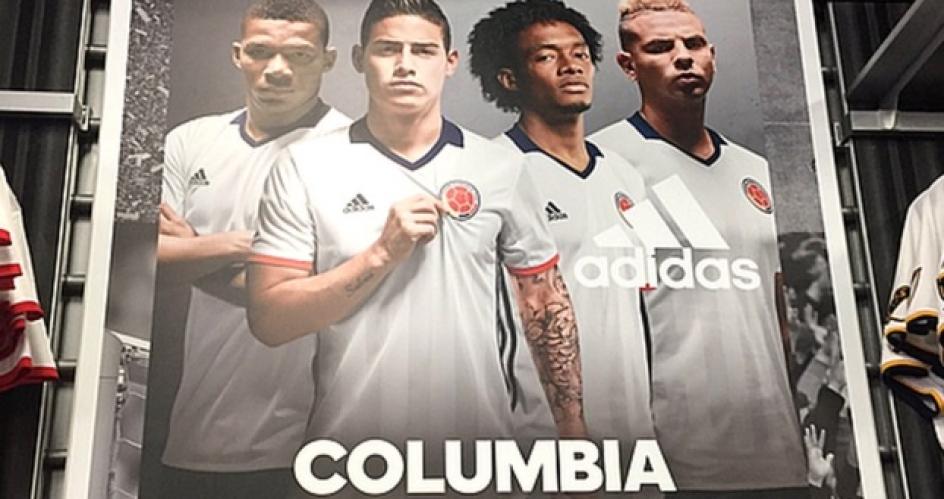 INSÓLITO   El error de Adidas en la publicidad de la nueva